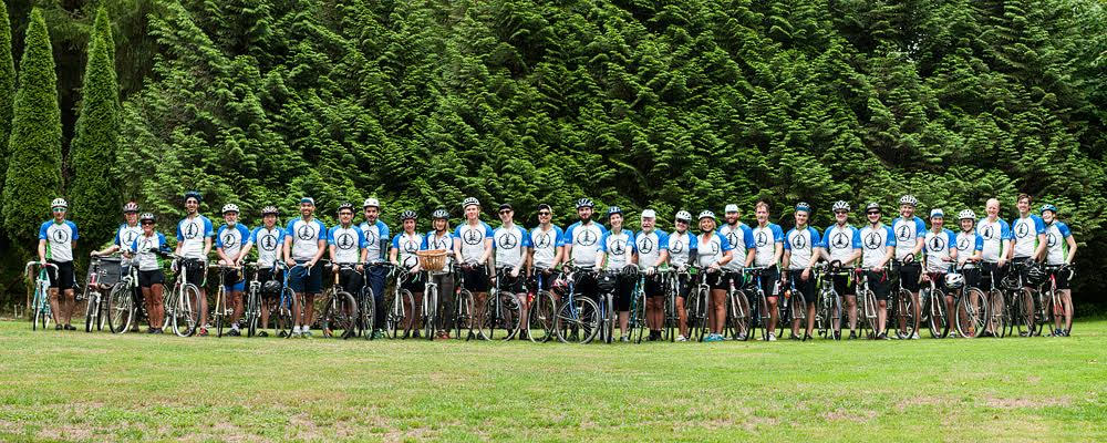 2015 Ride for Clean Energy