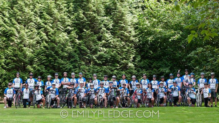2016 Ride for Clean Energy Recap