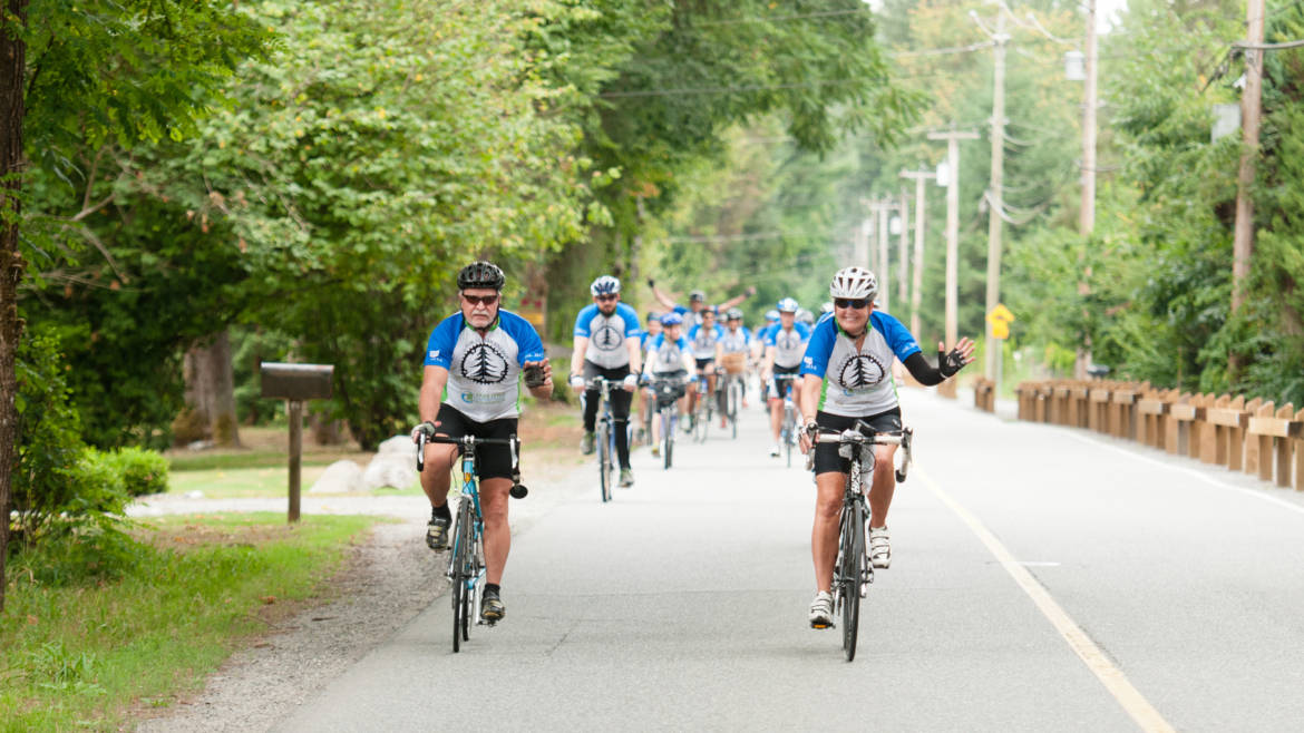 Ride for Clean Energy 2018 – Save the Date!