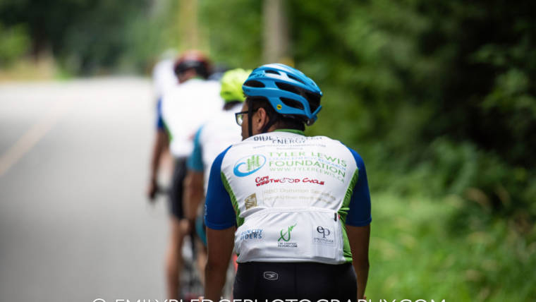 Register for The Ride For Clean Energy