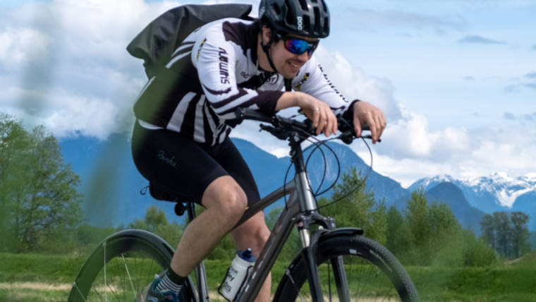 Dealing with COVID-19: 2020 Ride For Clean Energy is still on!