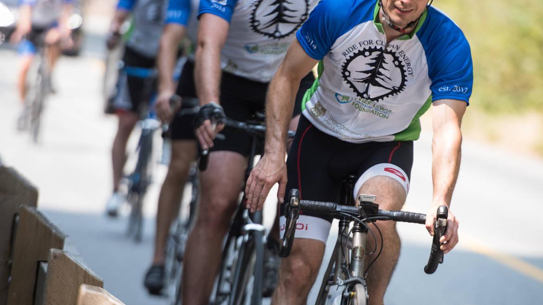 2017 Ride for Clean Energy Recap