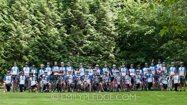 2016 Ride for Clean Energy Recap