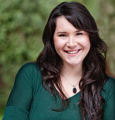 Emily Pledge