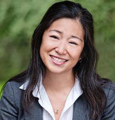 Dr. Naoko Ellis, Ph.D., PEng