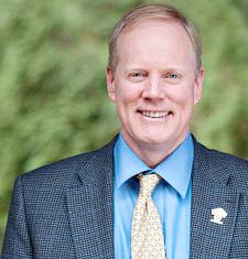 Dr. Patrick O'Brien