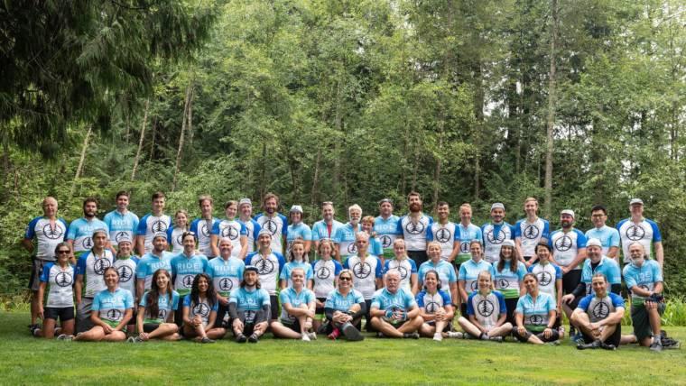 2018 Ride for Clean Energy Recap